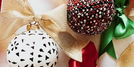 Holiday Paint Pottery & Brunch tickets