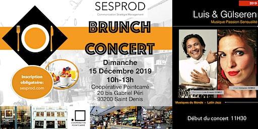 Brunch Concert