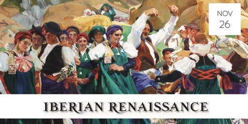 IBERIAN RENAISSANCE