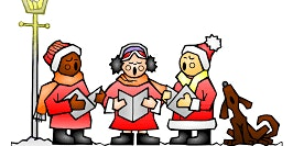 The PFS Carolers! Fundraiser for Princeton Friends School