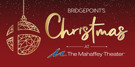Christmas at The Mahaffey