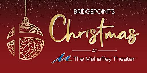 Christmas at The Mahaffey
