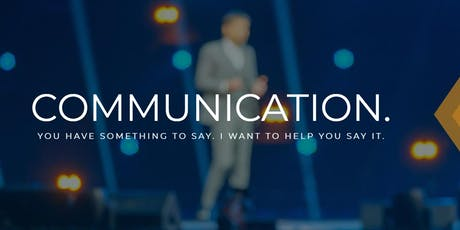 Communication. Training tickets
