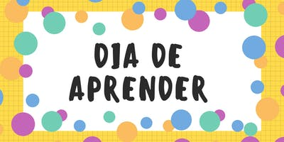DIA DE APRENDER