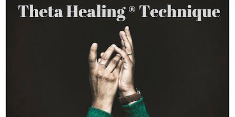 Theta Healing ® Advanced DNA Course tickets