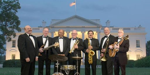 Copy of White House Band