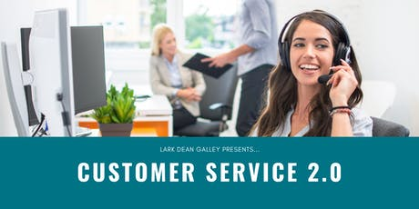 Customer Service 2.0 tickets