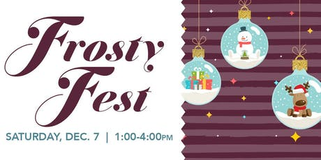 Frosty Fest tickets