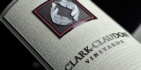 Clark Claudon Vertical Tasting tickets