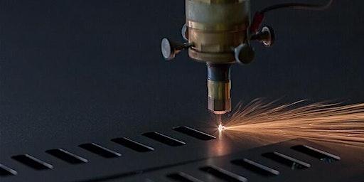Mise en route découpeuse laser