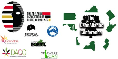 PABJ Presents: The CannAtlantic Conference tickets