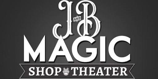 Thursday Night Magic Jam Sessions