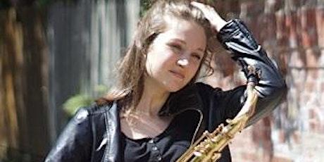 Montreal's Claire Devlin Quartet tickets