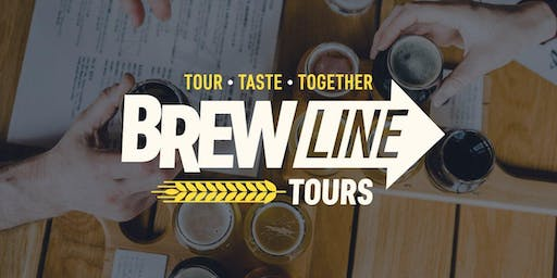 Happy New Beer! - New Breweries Bus Tour
