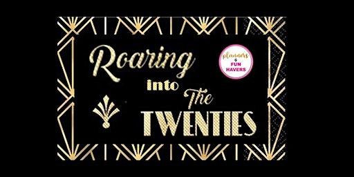 Roaring into the 20's • Ladies Night