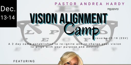 VISION ALIGNMENT CAMP