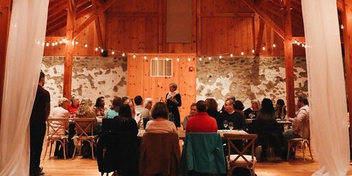 Wine & Chocolate Pairing Event at Grace Winery — Glen Mills