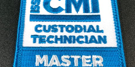 ISSA/CMI Master Certification Course * 10/13/2020 * ORLANDO tickets