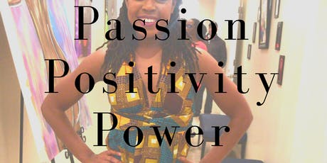 Passion.Positivity.Power III tickets