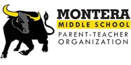 2019-2020 Montera Prospective Parent Mixer tickets