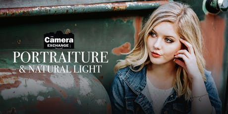 Portraiture and Natural Light tickets