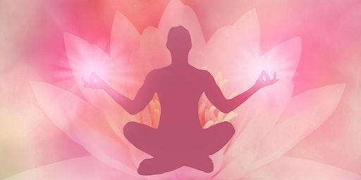 Intro to Meditation
