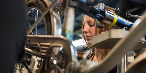 FCW Bike School: Drive Train Maintenance