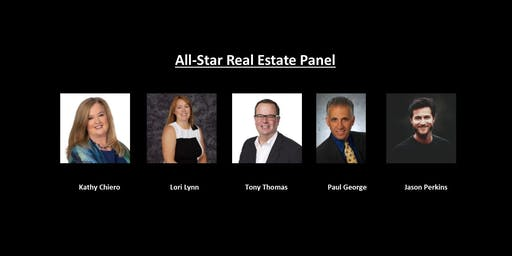 Market of the Moment : All-Star Real Estate Panel