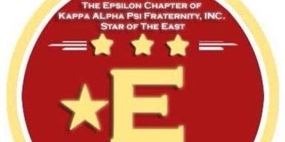 *{{ 2nd Annual Epsilon Chapter Anniversary Fundraiser/Fish Fry }}* Friday 12/6/19 (6p to 10p)