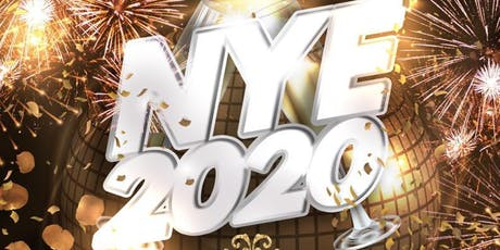 New Year's Party with Bollywood Theme  @ Royal Grand Manor By Royal Albert tickets