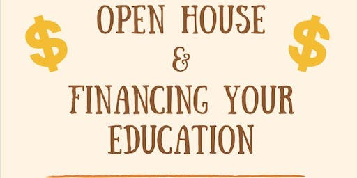 Financial - Open House