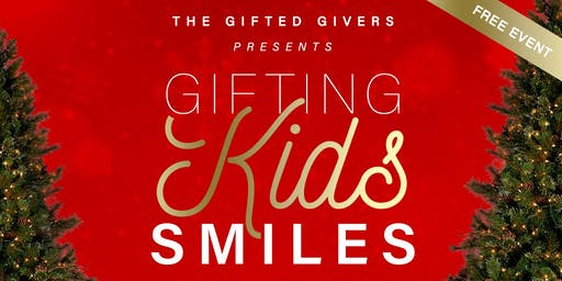 Gifting Kids Smiles
