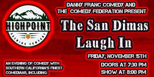 San Dimas Laugh In