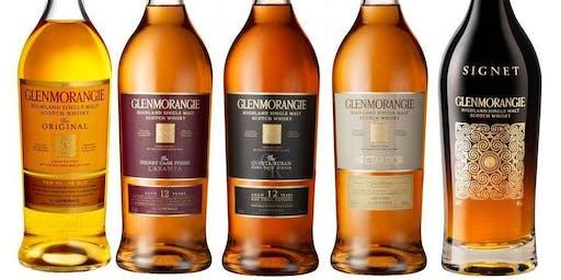 Exploring Glenmorangie with Women Who Whiskey