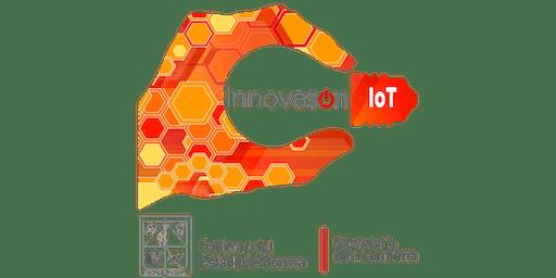 InnovaSON con Design Thinking Nogales 2019