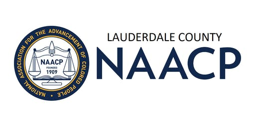 2019 Lauderdale County Branch NAACP Annual Fundraising and Awards Banquet