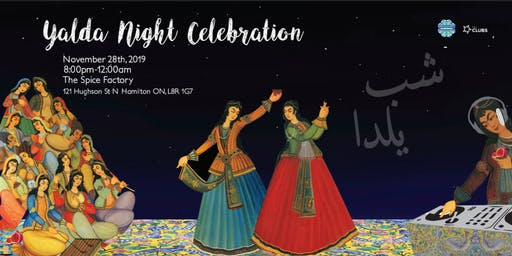 MISA: 4th Annual Yalda Night Celebration