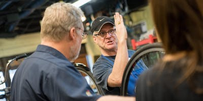 Bike School: Wheel Truing and Hub Overhaul