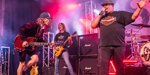 2020 Season Kick-Off- Big Gun: #1 AC/DC Tribute Band