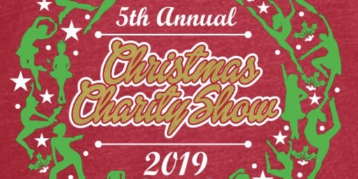 2019 Christmas Charity Show