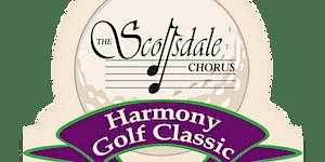 2020 Scottsdale Chorus Annual Top Golf Fundraising...