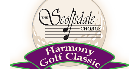2020 Scottsdale Chorus Annual Top Golf Fundraising Event tickets