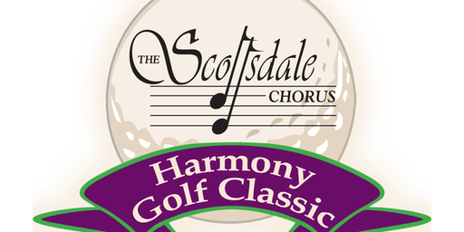 2020 Scottsdale Chorus Annual Top Golf Fundraising Event