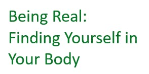 Being Real: Finding Yourself in Your Body w/ Amanda Lowe, Ph.D.