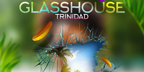 GLASSHOUSE TRINIDAD 2020 | COOLERS ON THE BEACH tickets