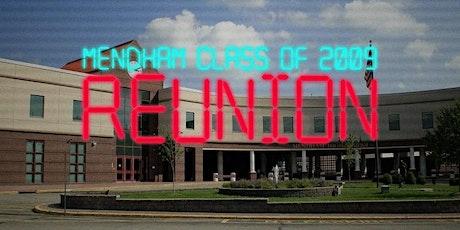 Mendham High School 10-Year Reunion tickets