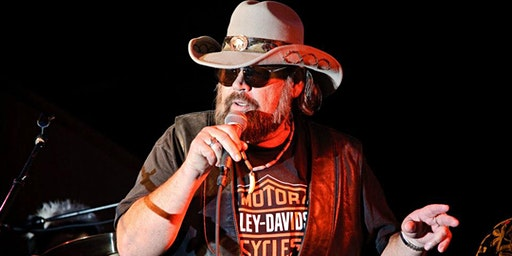 All My Rowdy Friends: Hank Jr. Tribute Band