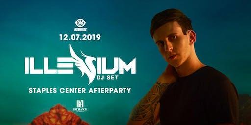 Illenium (DJ Set)