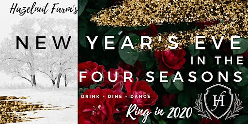 New Year's Eve in Four Seasons