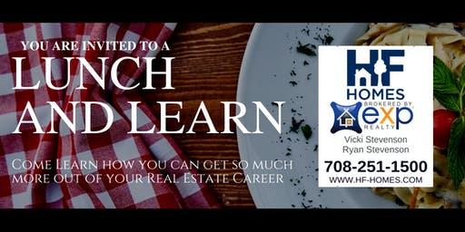 eXp Realty Lunch and Learn!!